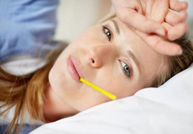 टाइफाइड बुखार का देसी इलाज | Typhoid