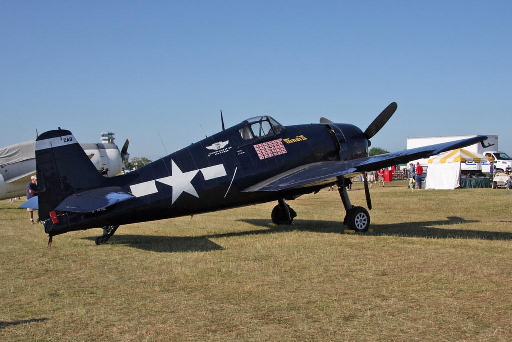 """F6F-5 Hellcat """"Minsi III"""""""