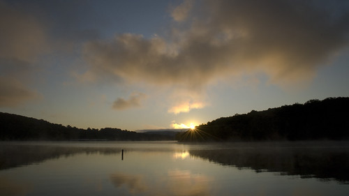 lake sunrise nikon missouri d200 ozarks tablerocklake kimberlingcity