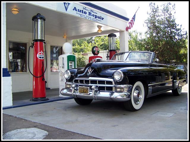 Van Ness Auto Repair -  Fresno,Ca.