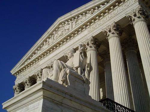 Supreme Court   by ThatMattWade