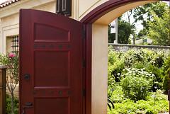 Door | by opal nova