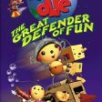 Rolie Polie Olie - The Great Defender of Fun starring James Woods, Kyle Fairlie, Joshua Tucci, Kristen Bone, Cole Caplan