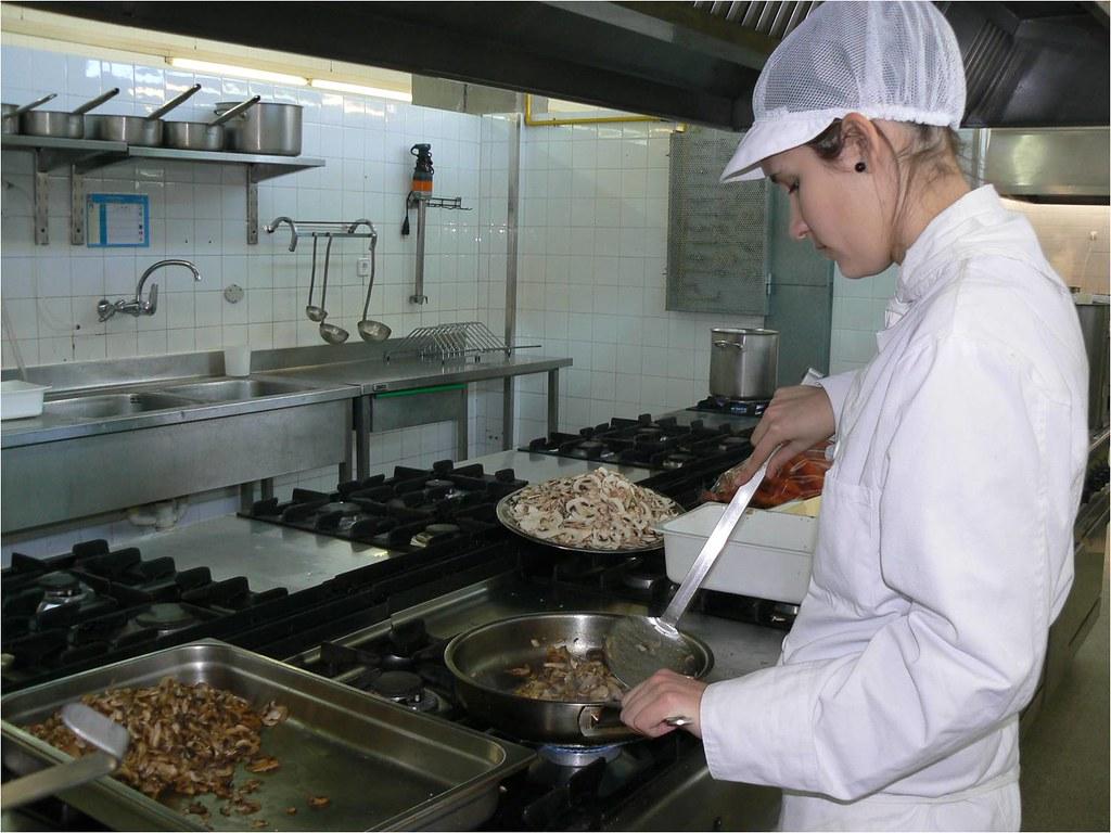 PTT Cambrils - Auxiliar d'hoteleria: cuina - 3