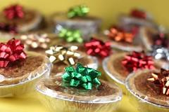 Mini Pies   by Bakerella