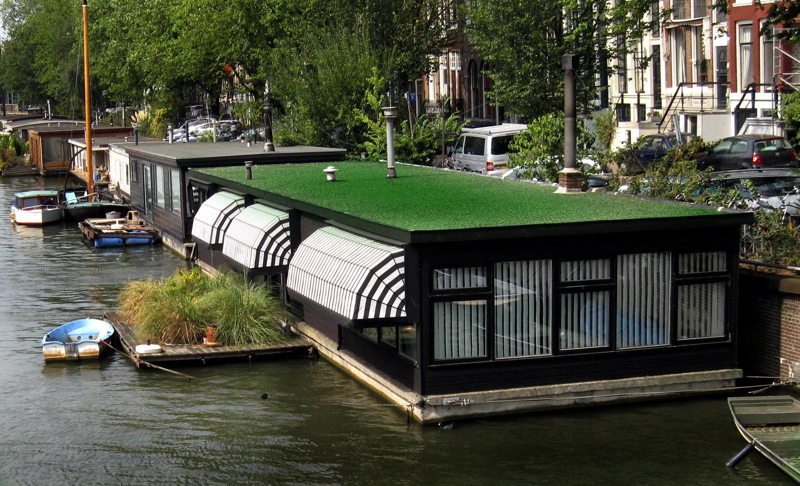 Amsterdam 538