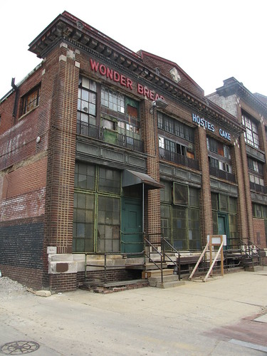 Washington Walks_Abandoned Wonder Bread Factory (1) | by SherryBerryVA