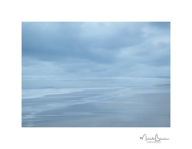 Cold and Heartless - North Sea Dawn (In Explore)