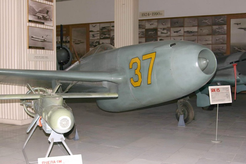 Yak-15 Feather 2