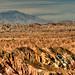 Mecca Hills by joshuammulligan