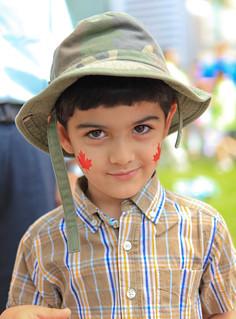 Happy Canada Day   by Anirudh Koul