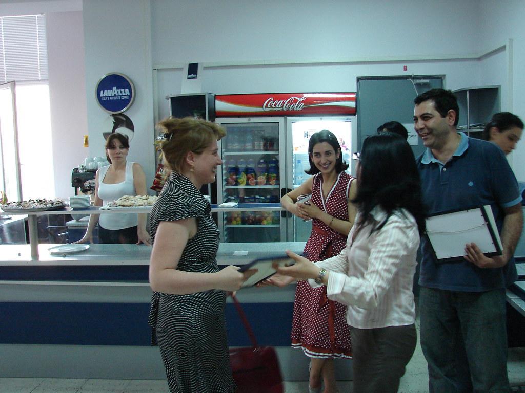 PR School - Graduate - 26.07.07
