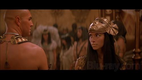 O Primeiro Amor Do Dois Imhotep E Anck-su-namun