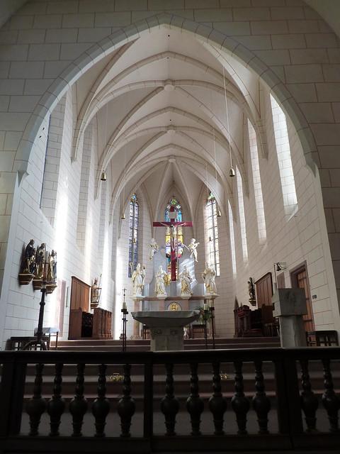Oppenheim, Bartholomäuskirche