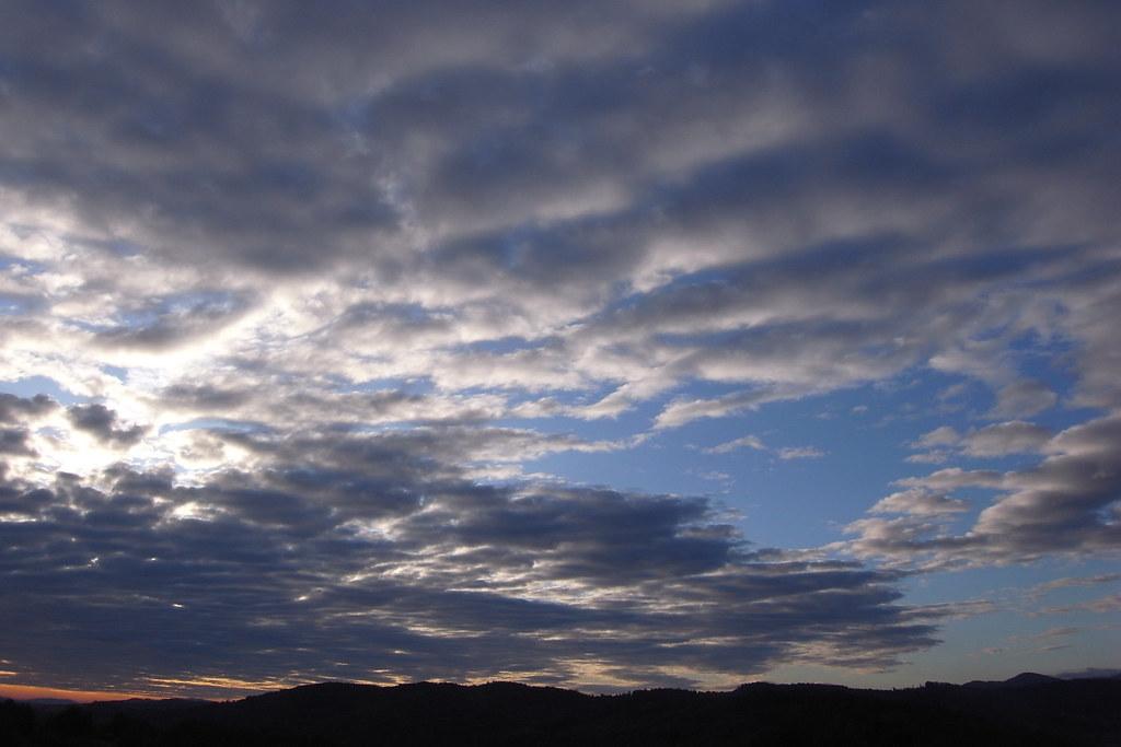 Poranek południowo-wschodni / Southeastern morning
