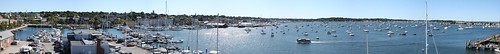 Newport, Rhode Island panorama | by exfordy