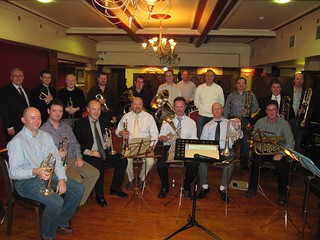 Mount Sion Silver Band 2009 Reunion