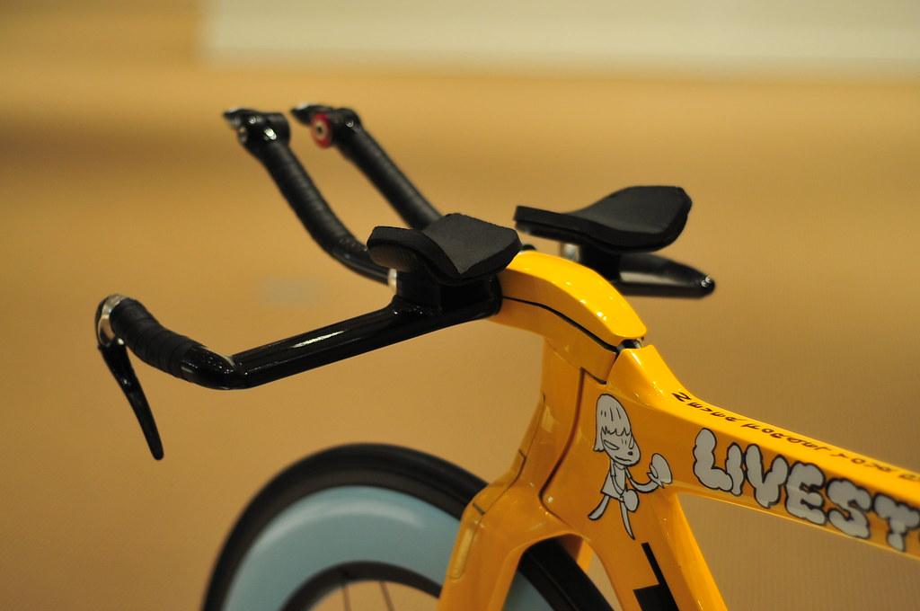 Yoshitomo Nara Trek Speed Concept   Vladimir   Flickr