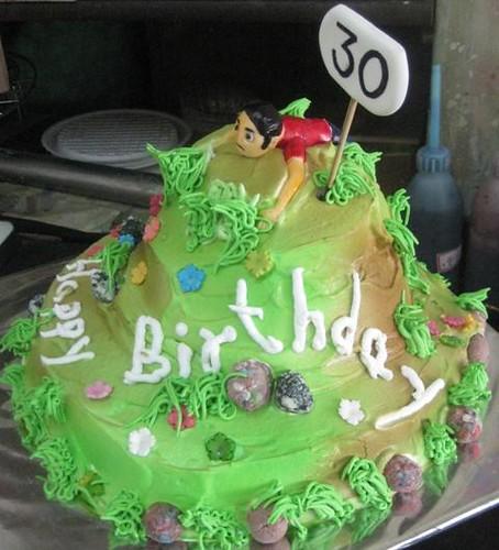 Amazing Over The Hill Grown Up Birthday Cake Reach Us At Ibcab Flickr Funny Birthday Cards Online Benoljebrpdamsfinfo