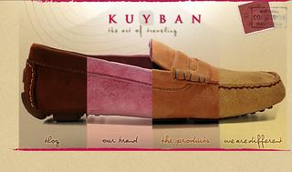 Kuyban - Developed for: La CapsulInnova - a