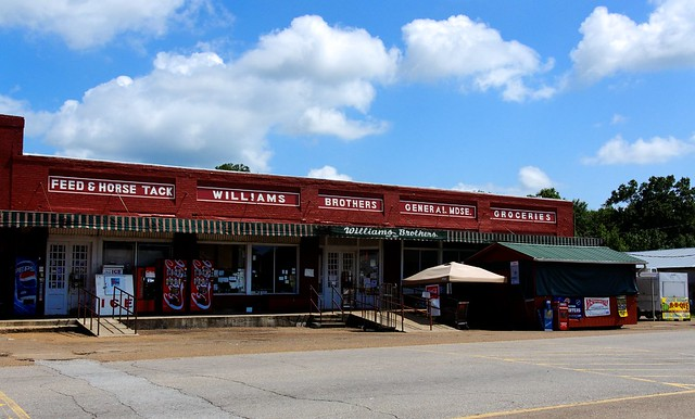 Williams Brothers General Store - #3788