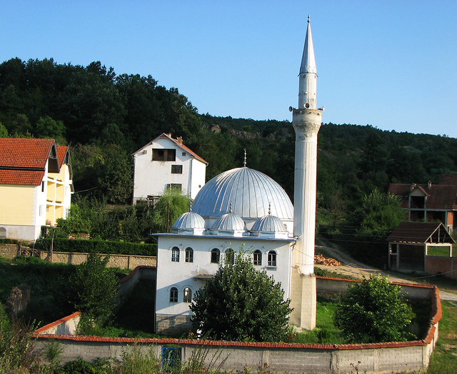 Urime Ramazanin gjithe muslimaneve