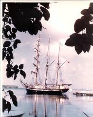 Regina Maris, Bora Bora.