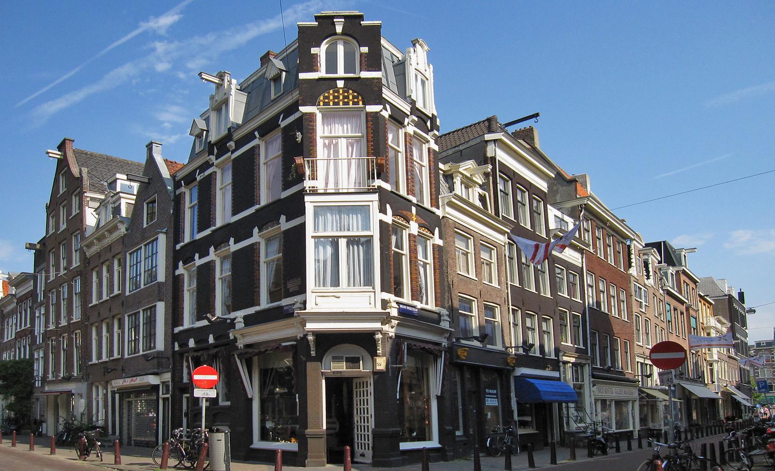Amsterdam 490