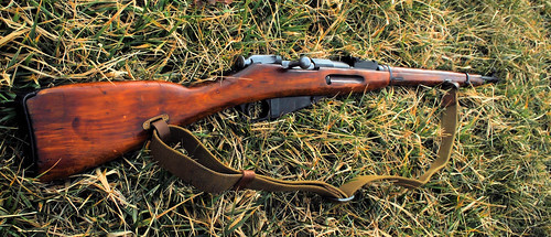 Mosin-Nagant Profile