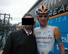 Tour De France2009  - Stage 10 Limoges