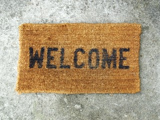 welcome | by chrisinplymouth