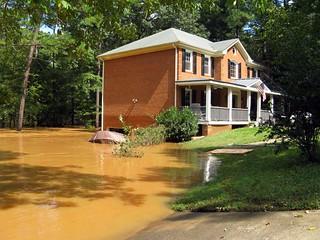 Atlanta Flood 2009