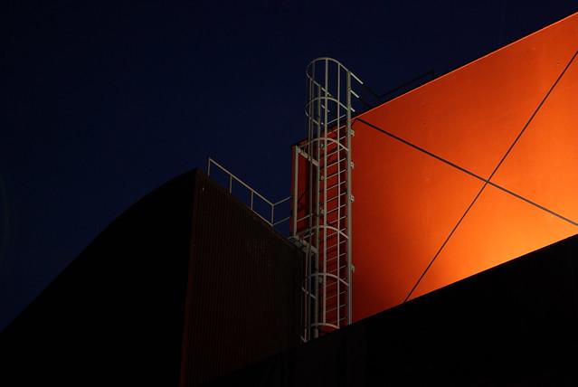 Lucent  Dance Theatre, The Hague
