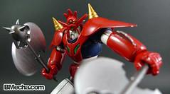 Revoltech No.074 Getter Dragon | by bmecha