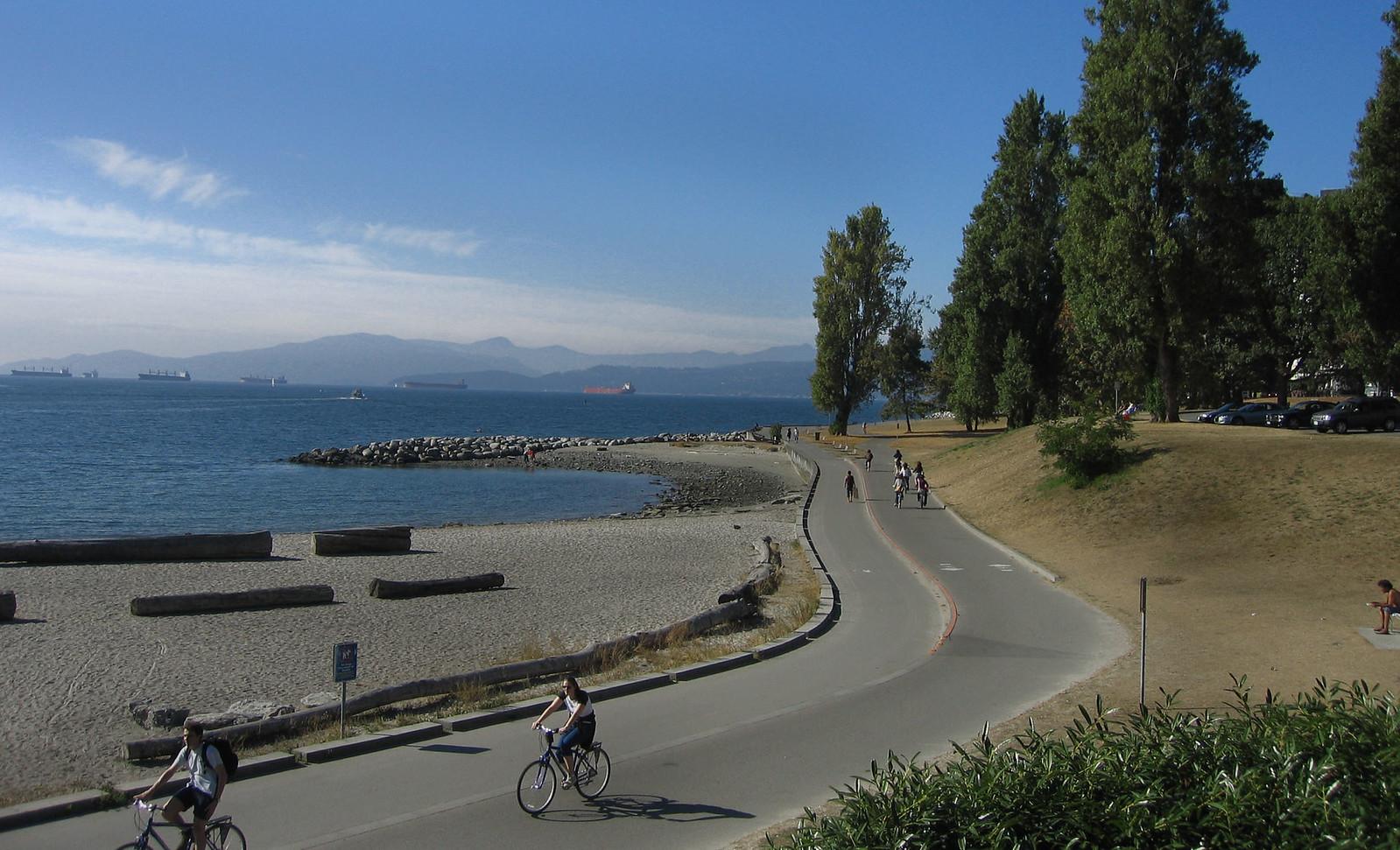 Vancouver 202
