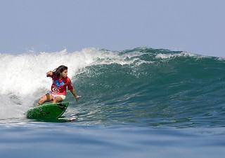 Sofia Mulanovich | by surfglassy