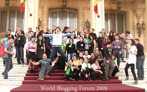 World Blogging Forum 2009 | by Zola 周曙光