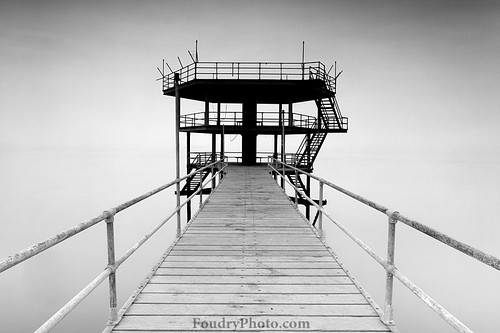 Floating Bridge | by A.alFoudry