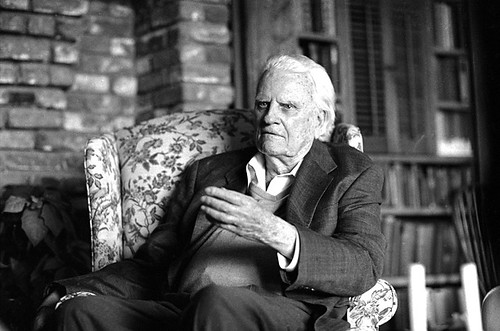 Billy Graham's Prayer for the Nation | by uk1fan