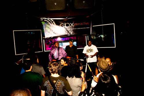CPX Interactive Battle of the Bands | by CPXi