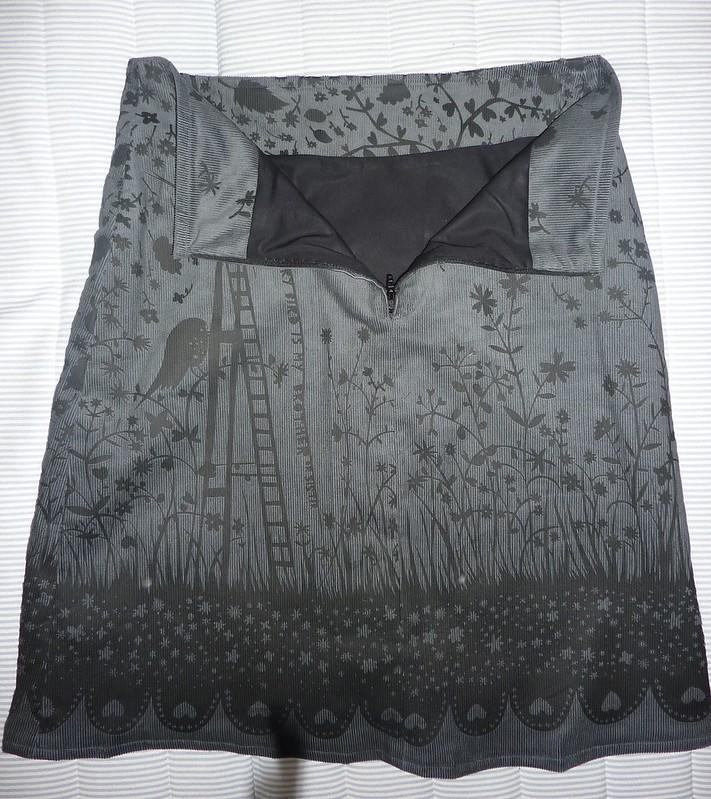 Clothkits Rob Ryan skirt