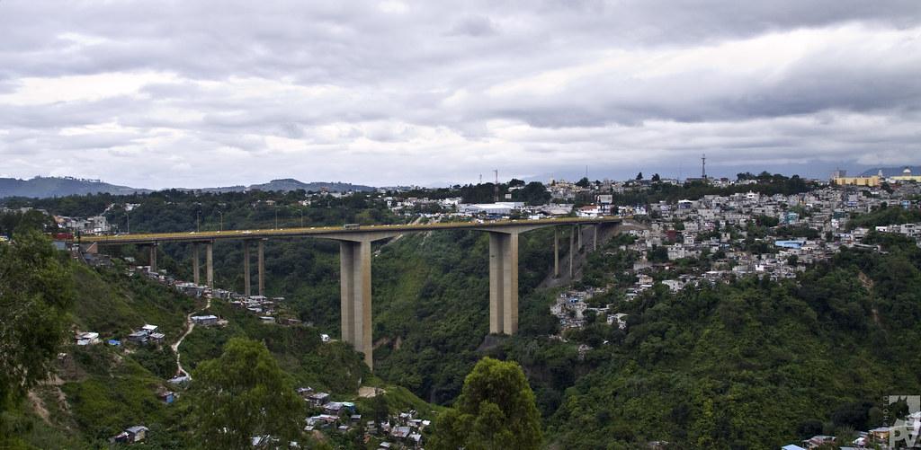 Puente El Incienso by PAL1970