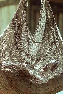 Abau child in string bag, Bifrou, 1982 (Photo M. MacKenzie). | by uscngp