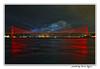 The Bosphorus Bridge by Emre Ergin