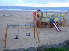 Beach front play area 3 taken by paulgadsby
