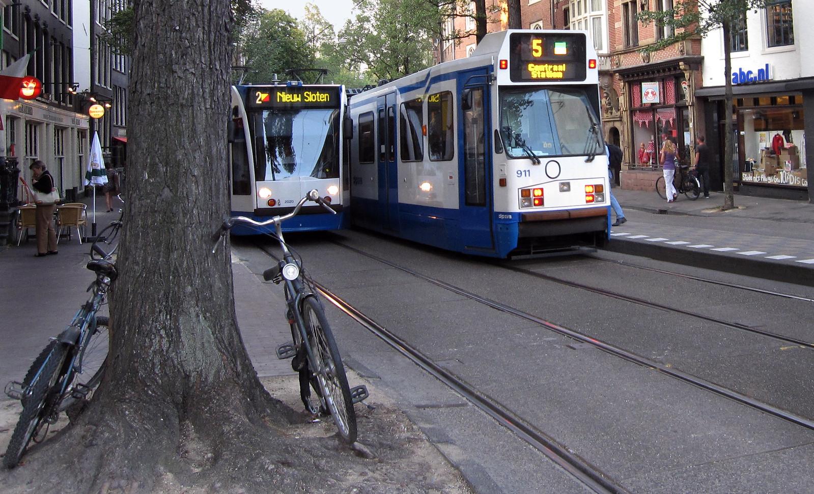 Amsterdam 426