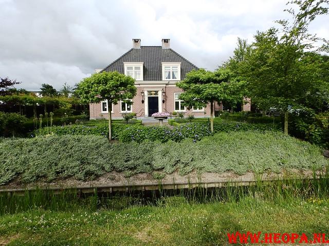 2015-06-20                Rijnsburg          35.5 Km (1)