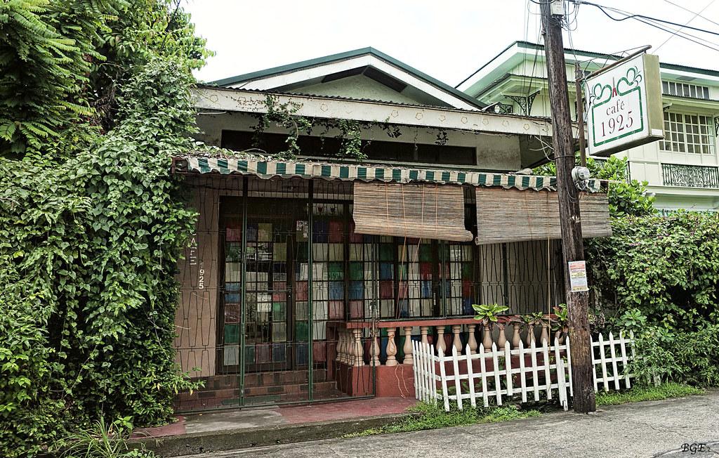 Cafe 1925