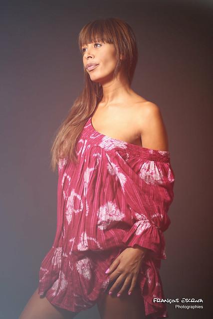 Laila - Pink Lady