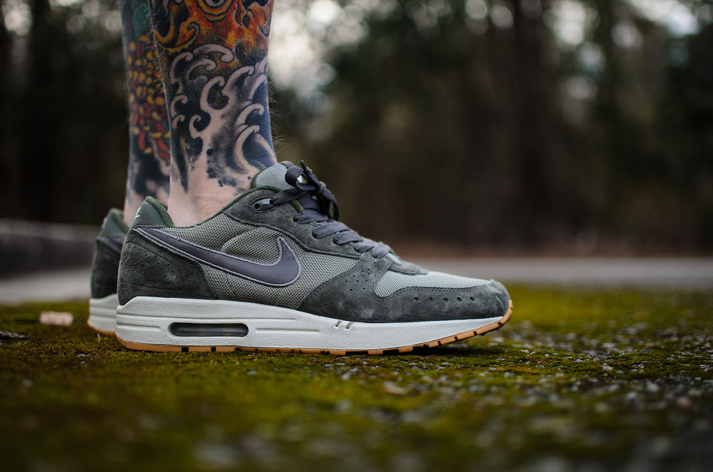 new photos 7151b 631e3 ... Nike Air Max Groove-2   by Bamaboy256